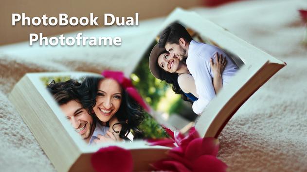 Book Photo Frame:Book Photo Editor screenshot 4
