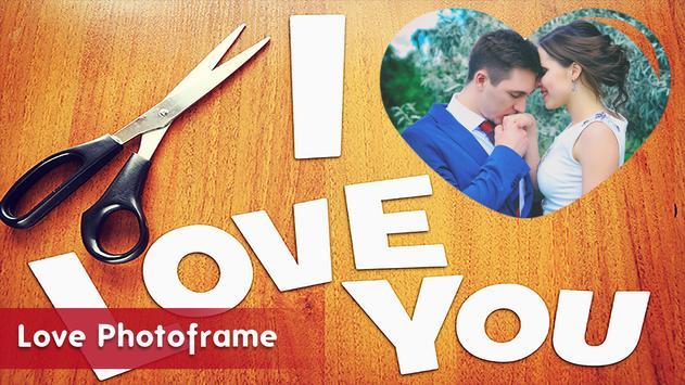 Love Photo Frames-Romantic Collage Photo Editor screenshot 11