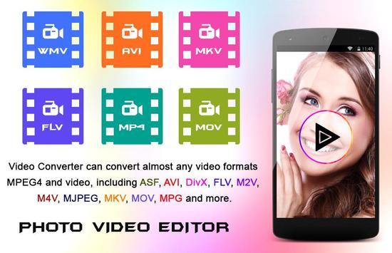 Music Video Editor screenshot 5