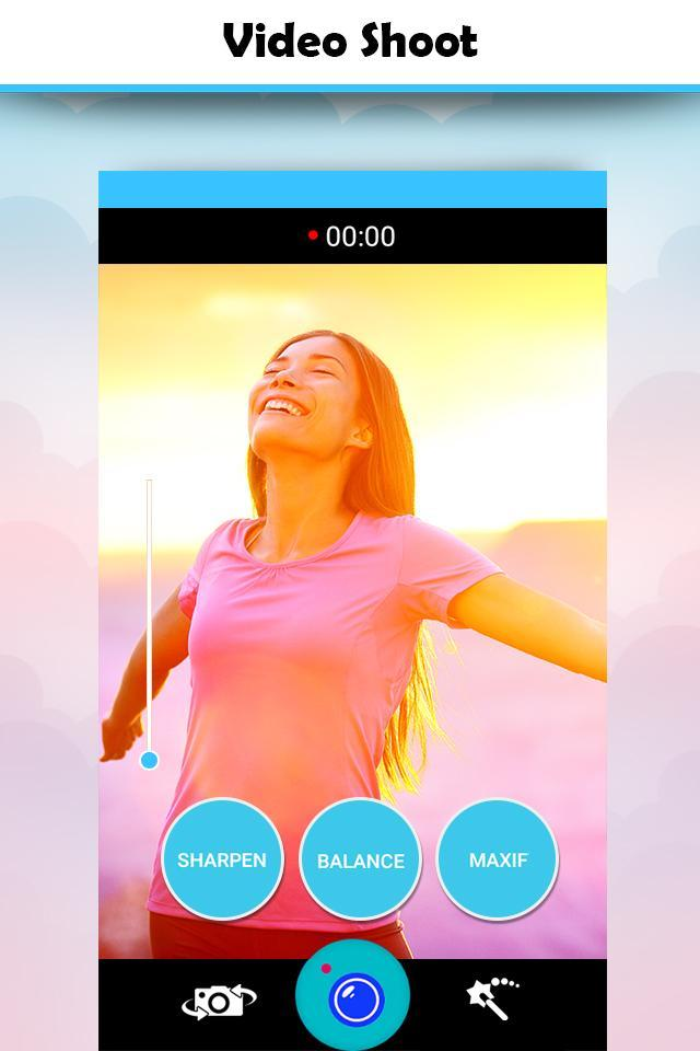 Video Effect Video Recorder for Android - APK Download