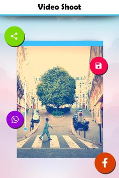 Video Effect Video Recorder apk screenshot