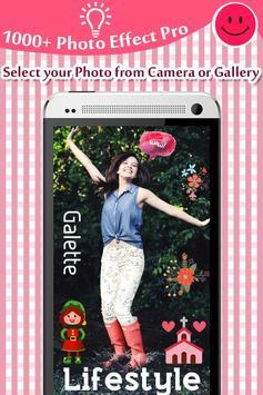 Photo Filter - Cartoon Effect poster