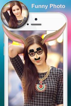 Make Me Girl - Face Changer screenshot 3