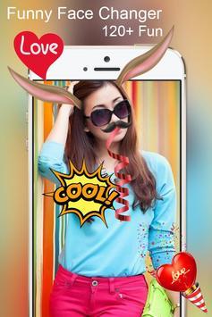 Make Me Girl - Face Changer poster