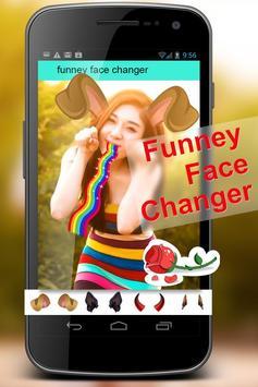 Make Me Girl - Face Changer screenshot 2