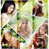 Collage Maker Photo Editor icon