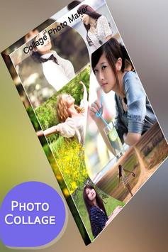 Collage Maker Photo Editor poster