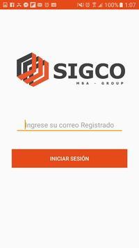 SIGCO - Gerenciamiento de Condominios screenshot 1