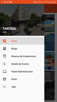 SIGCO - Gerenciamiento de Condominios screenshot 2
