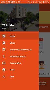 SIGCO - Gerenciamiento de Condominios screenshot 3