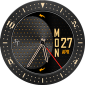 JT-Metalworks-Full - WatchFace icon