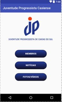 JP Caxias apk screenshot