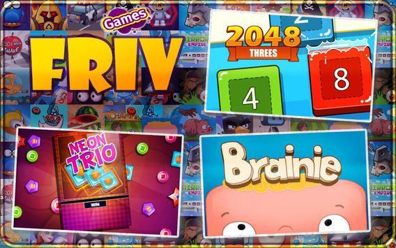 Friv Games screenshot 1