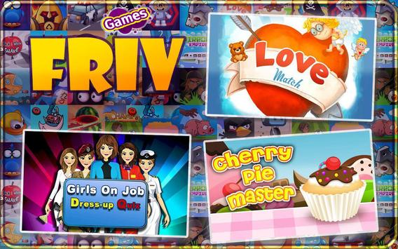 Friv Games screenshot 4