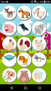 Juegos didácticos poster