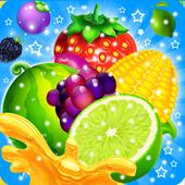 Juice Fruit Garden icon
