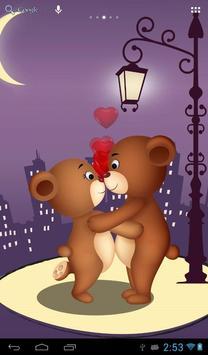 Teddy romance apk screenshot