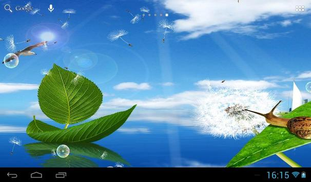 Dandelions apk screenshot