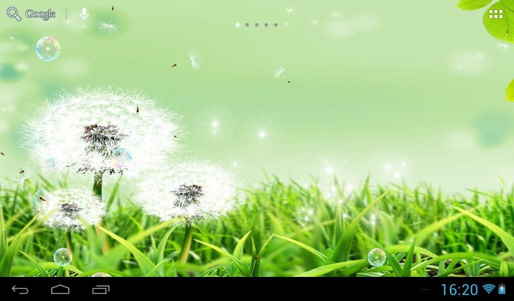 Dandelions for Android - APK Download