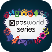 Apps World Germany icon