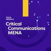 Critical Communications MENA icon