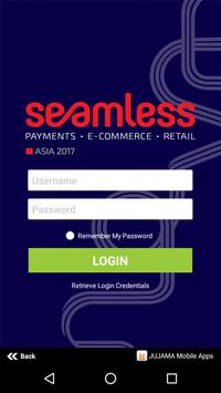 Seamless Asia 2017 apk screenshot