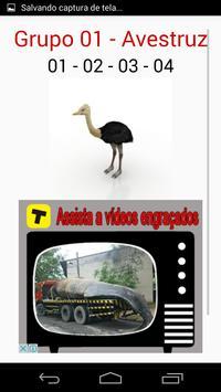 Jogo do Bicho - Grátis screenshot 1