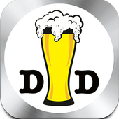 Dare&Drink Drinking Game icon