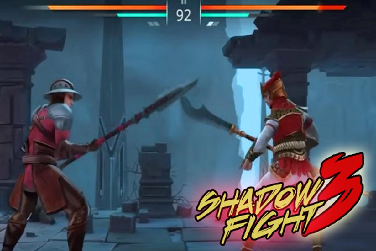 new shadow fight