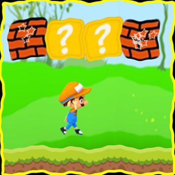 Jungle Adventure apk screenshot