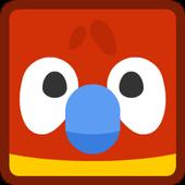 Jumpexels: Jump pixels icon