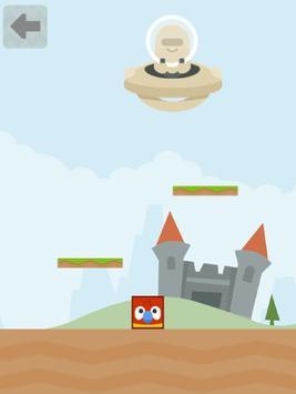 Jumpexels: Jump pixels screenshot 1