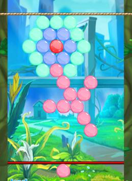 Jungle Bubble Shooter screenshot 2