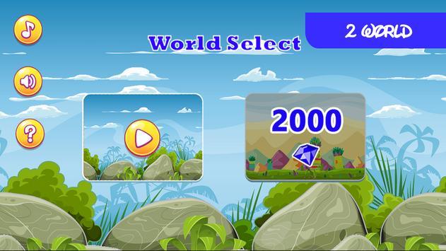 Blue Ball 4 screenshot 4
