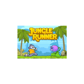 Jungle Runner Game icon