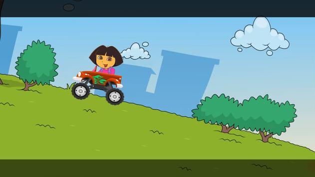 Princess Little Jungle apk screenshot