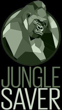 JungleSaver: Amazon Coupons poster