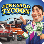 Junkyard Tycoon - Business Game APK
