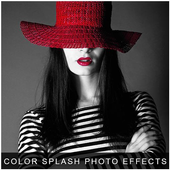 Color Splash Photo Effects icon