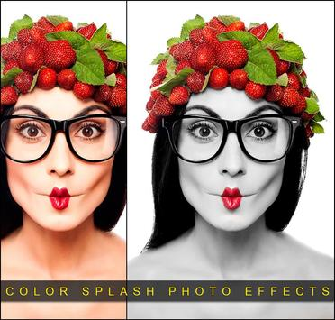 Color Splash Photo Effects apk screenshot