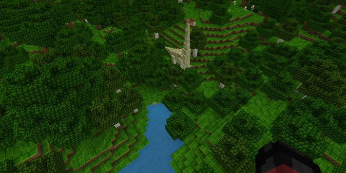 Jurassic world maps for minecraft pe apk download free jurassic world maps for minecraft pe apk screenshot sciox Image collections