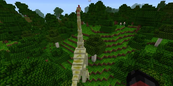 Jurassic world maps for minecraft pe apk download free jurassic world maps for minecraft pe apk screenshot gumiabroncs Images