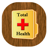 Health Records icon