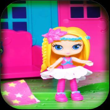 little house  charmer  outfit apk screenshot