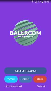 Ballroom apk screenshot