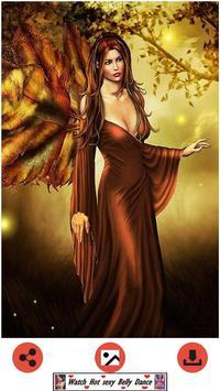 Fairy Wallpapers screenshot 1