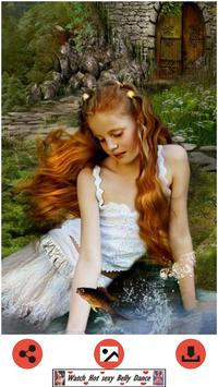 Fairy Wallpapers screenshot 2