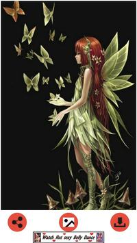 Fairy Wallpapers screenshot 4