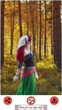 Fairy Wallpapers screenshot 5
