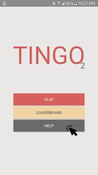 Tingo 2 poster